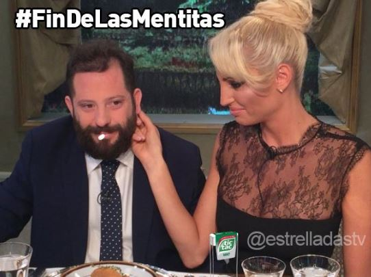 Memes de la ruptura de Vicky Xipolitakis y Ottavis