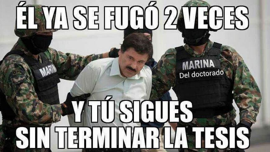 El Chapo Guzmán: las diez frases para seducir a Kate del