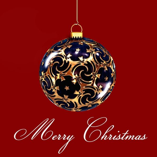 Mensajes navideños en ingles