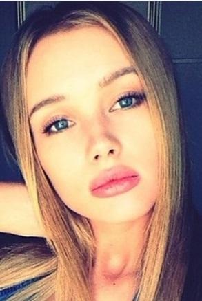 Mujeres ojos azules