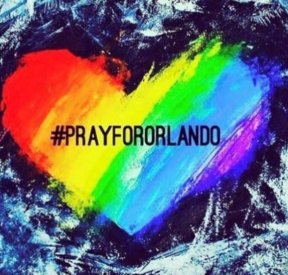 Orlando luto