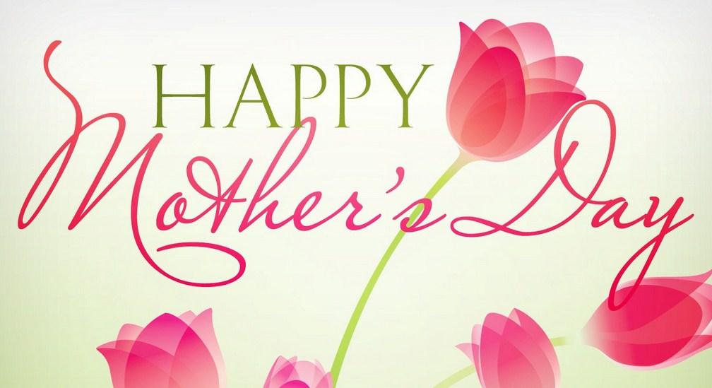 Tarjeta Happy mothers day