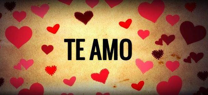 Te amo for Te amo facebook