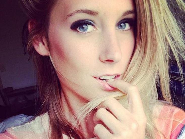 Ver mujeres de ojos azules