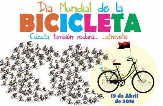 dia de la bicicleta 2016