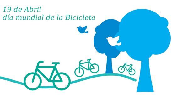 dia internacional de la bicicleta facebook