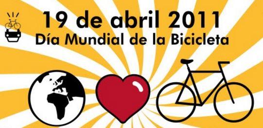 dia internacional de la bicicleta imagenes para facebook