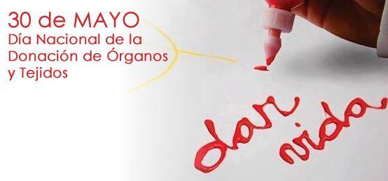 dia internacional de la donacion de organos y tejidos