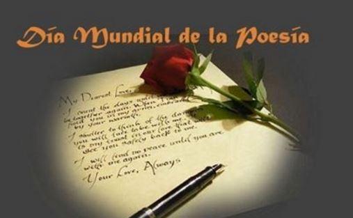 dia mundial de la poesia imagenes