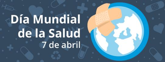 dia mundial de la salud 2016