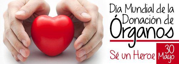 donar organos salva vida imagenes