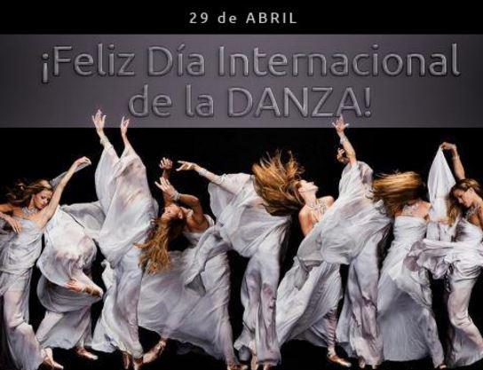 fotos dia mundial de la danza