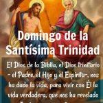 Imágenes de la santísima trinidad