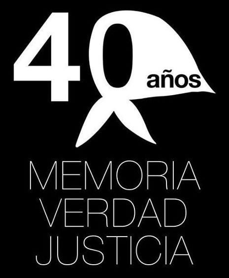 imágenes dia de la memoria verdad y justicia