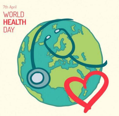 imagen del dia mundial de la salud