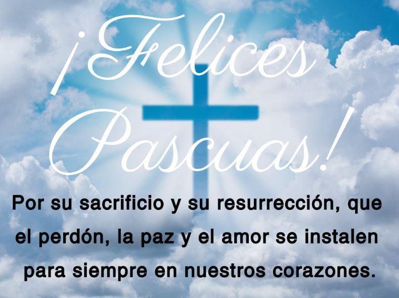 Imagenes De Felices Pascuas Cristianas