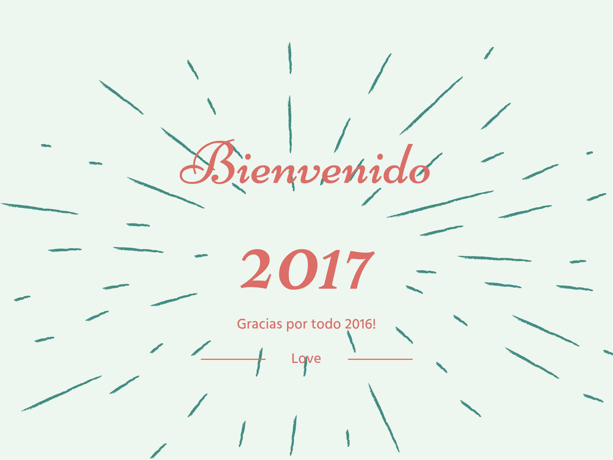 imagenes de año nuevo 2017