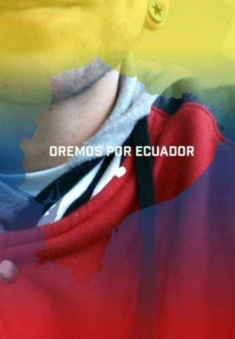 imagenes de apoyo para ecuador
