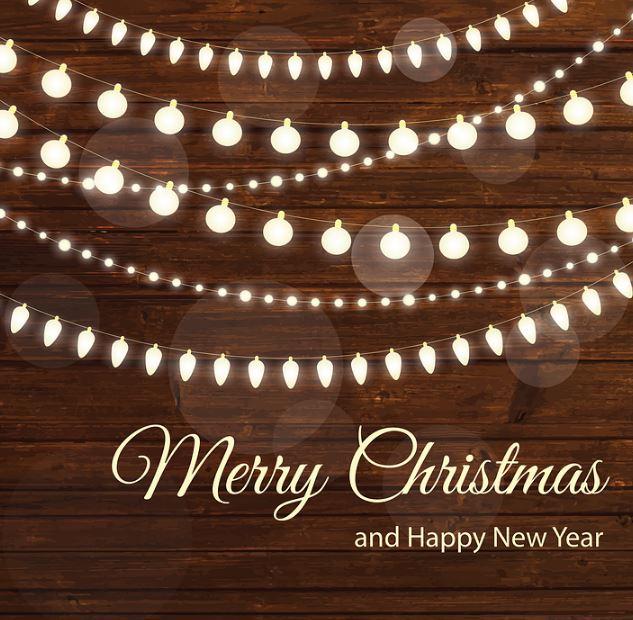 imagenes de feliz navidad en ingles
