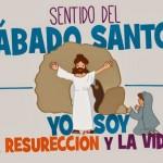 Imagenes de sabado santo
