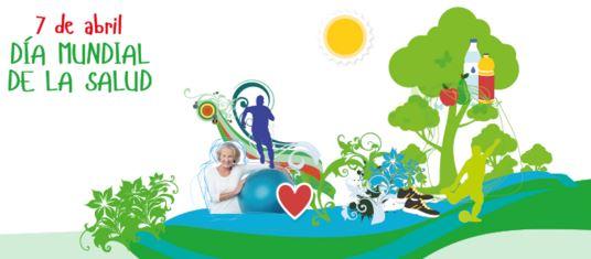 imagenes dia mundial de la salud