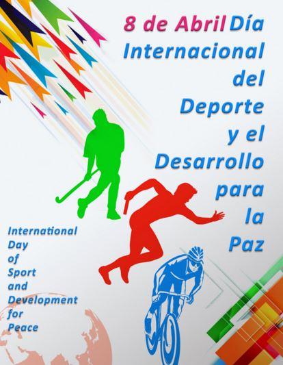imagenes dia mundial del deporte