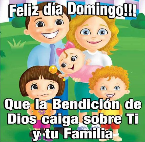 imagenes-feliz-domingo-familiar