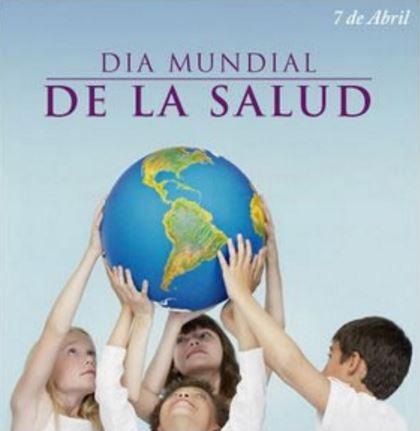 magenes del dia internacional de la salud para facebook