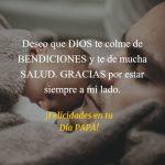 Imagenes para el dia del padre cristianas