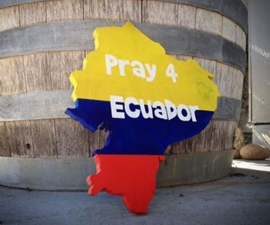 recemos por ecuador
