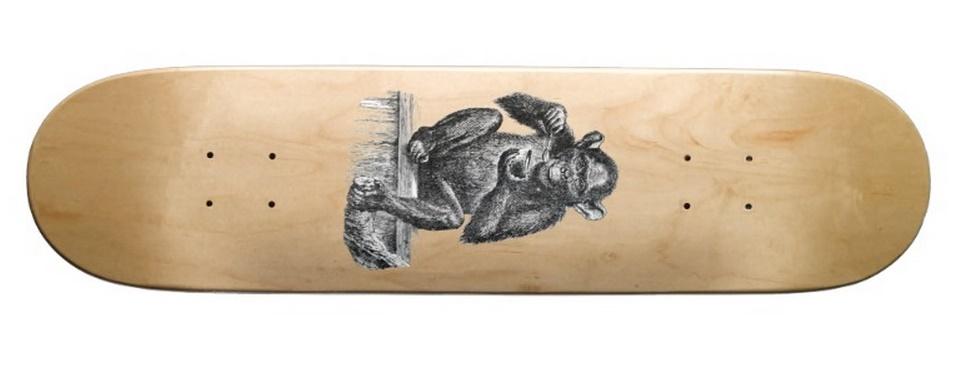tabla de mono