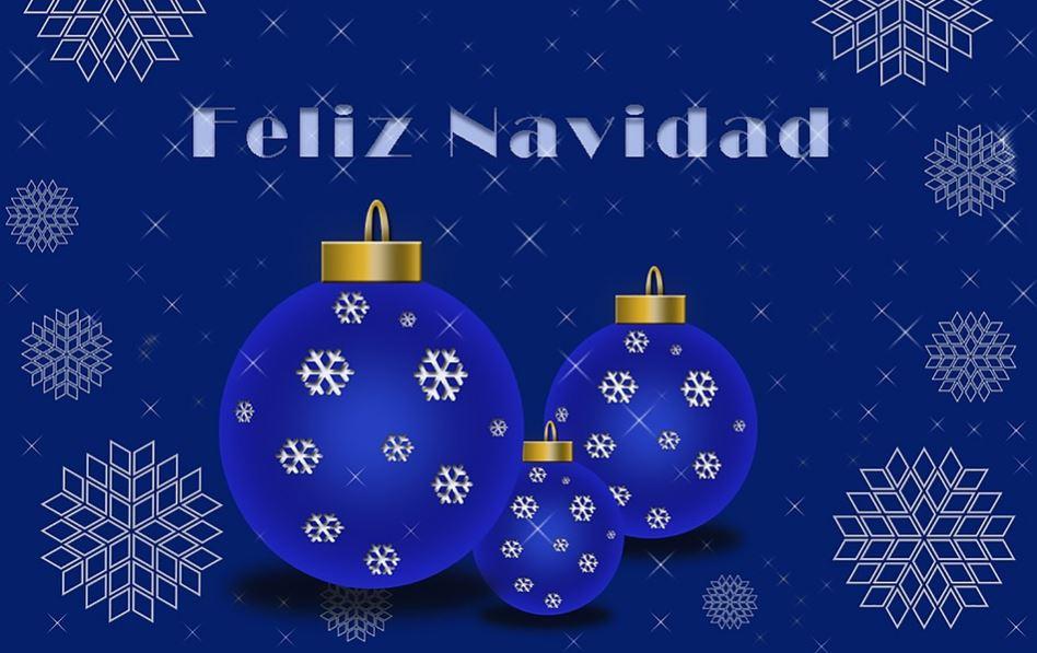 tarjetas navideñas virtuales